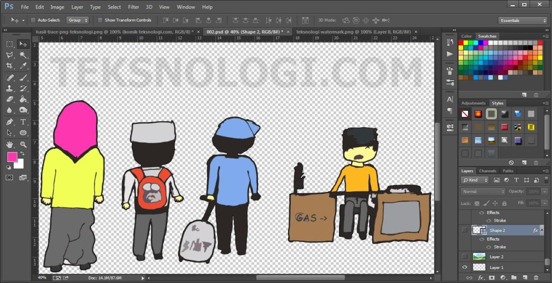 mewarnai-gambar-komik-photoshop-teksnologi