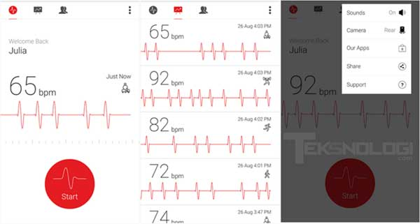 cardiograph-heart-rate-android-app-interface