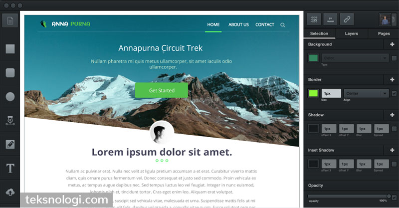 vectr-screenshot