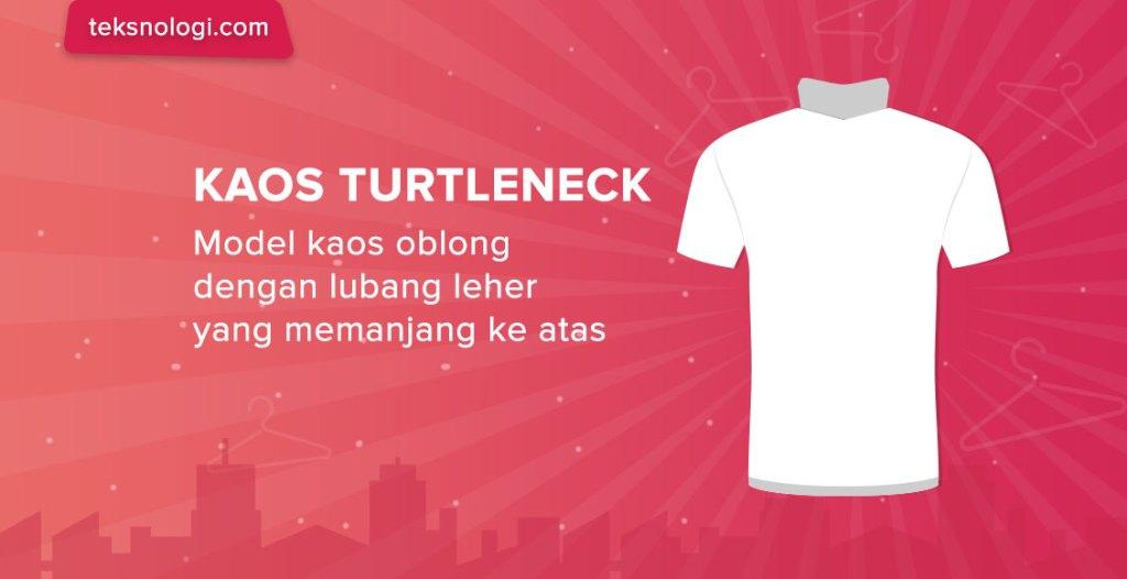 model-kaos-turtle-neck-shirt