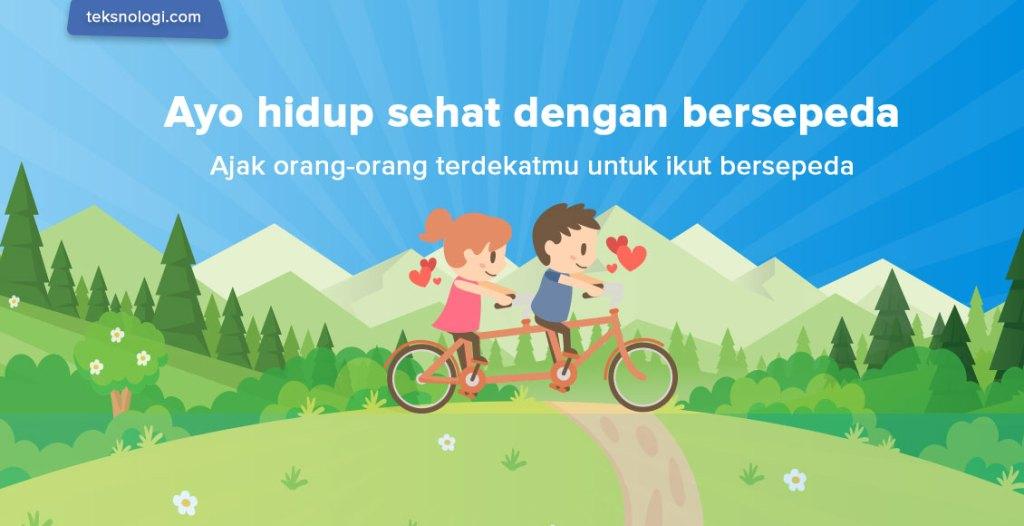 ayo-hidup-sehat-dengan-bersepeda