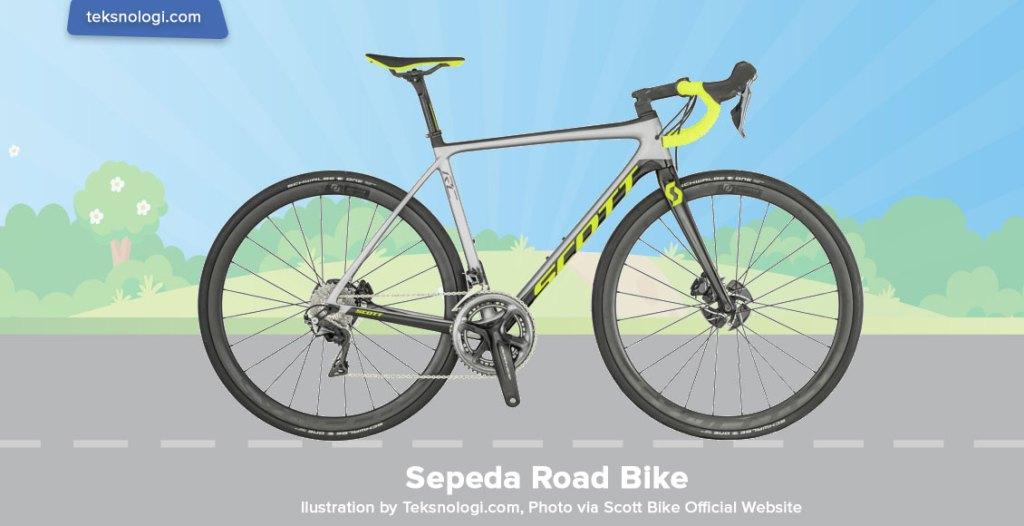 contoh-sepeda-balap-road-bike