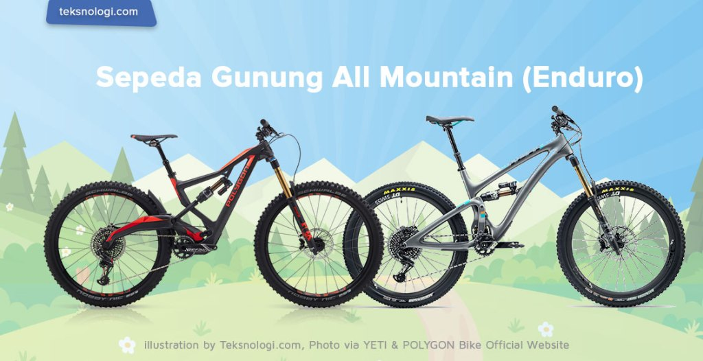 sepeda-gunung-all-mountain-enduro