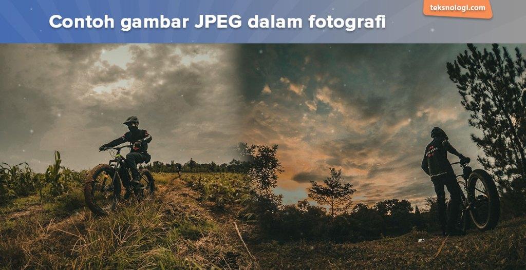 contoh gambar jpeg dalam fotografi