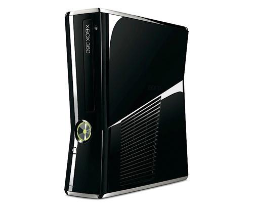 E3 CoverageSlim Xbox 360its Official Tekspekz