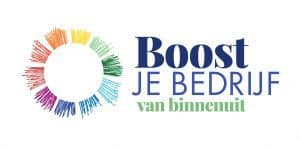 business boost event
