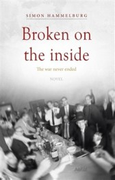 Cover 'Broken on the inside'