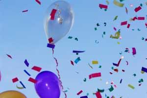 Fødselsdagsinvitation – 10 gode eksempler på tekst