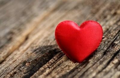 Kærlighedsdigte – 21 digte om kærlighed