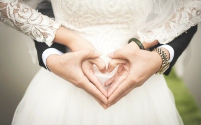 Bryllupsdigte