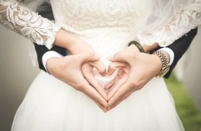 Bryllupsdigte – 11 smukke bryllupsdigte til brudeparret