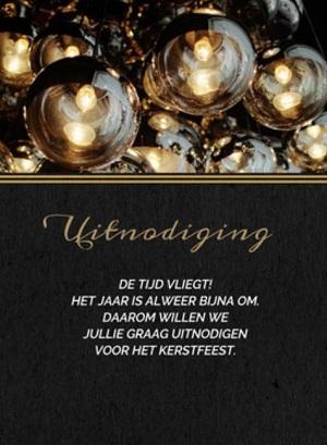 Verwonderend Kerst teksten uitnodiging 2020 - 2021 | Prachtige teksten! RC-32