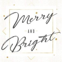 Kerstwensen teksten