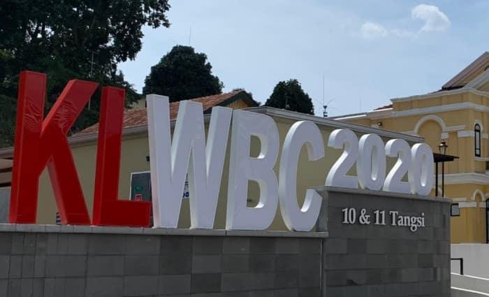 Куала-Лумпур - світова книжкова столиця ЮНЕСКО 2020