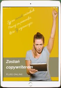 kurs copywritingu