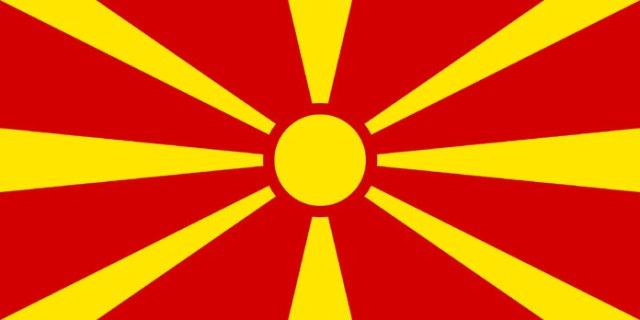 albanske partier