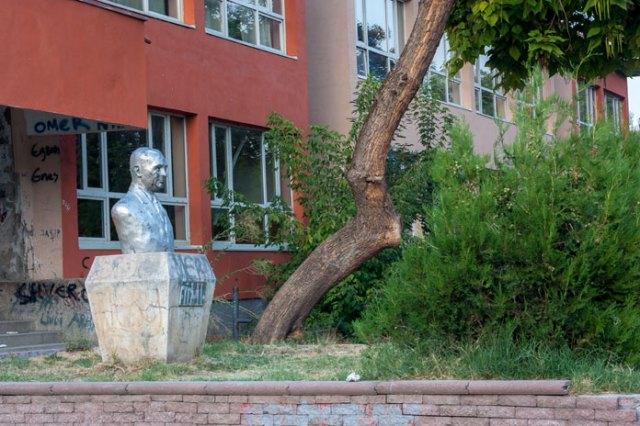 Historie i Republikken Makedonien Petar Zdravkovski Penkov