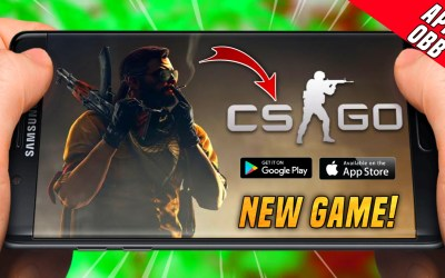 CS:GO Critical Ops: Reloaded Now On Google Play Store