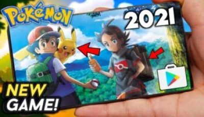 Pokemon New Game 2021 For Android & iOS   Download Now