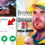 Cricket 21 Official Game For Android & iOS | Cricket 21 APK Download
