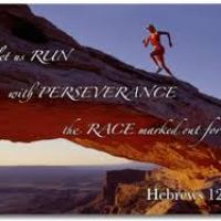 Video Christian motivation: Running with God