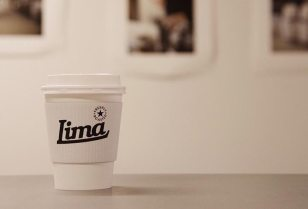 「Lima Coffee」 from 神戸市