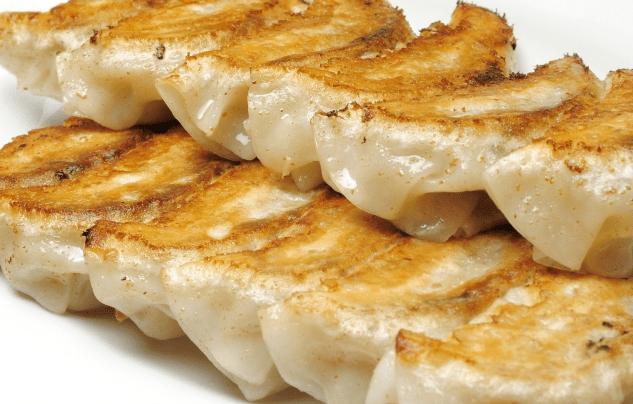 金スマ | 水島シェフの野菜炒めと餃子のレシピ