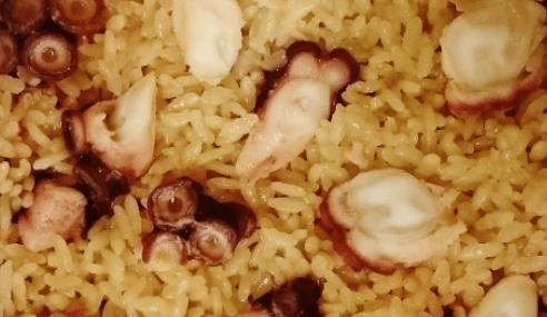 たこ飯のレシピ