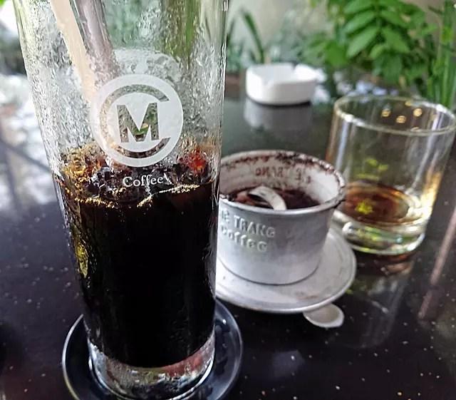 Paramount Coffee & Bar