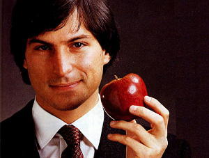 Steve Jobs Takes A Medical Leave of Absence from Apple