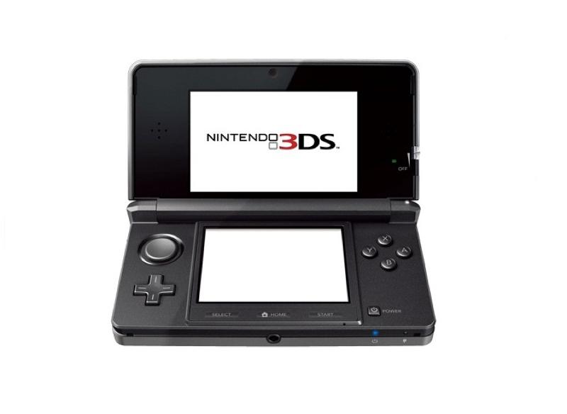 Nintendo 3DS Details