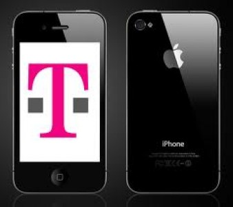 iPhone Is Not Being Offered on T-Mobile