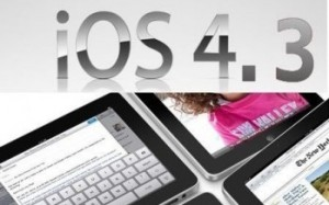 iOS 4.3 Beta 1 Overview