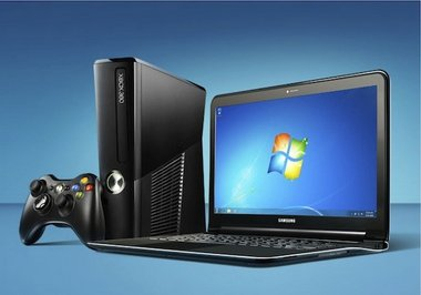 Free Xbox with Windows PC's $699 or more!