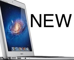 New Macs Released