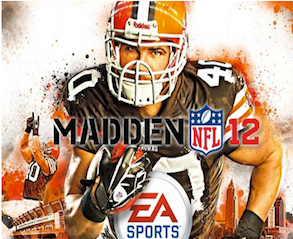 Madden NFL 12 released on iOS & Android!