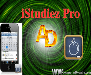 iStudiez Pro – App Review – Application Domination