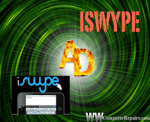 iSwype for iOS – App Review – Application Domination