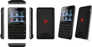 Motorola EX225 Facebook phone incoming?