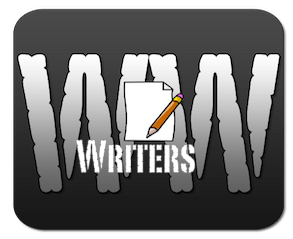 We are looking for writers!