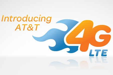 AT&T to Launch LTE in Salt Lake City!