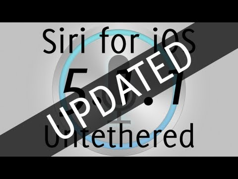 Install PAT Port and Setup the PAT Server on iOS 5.1.1