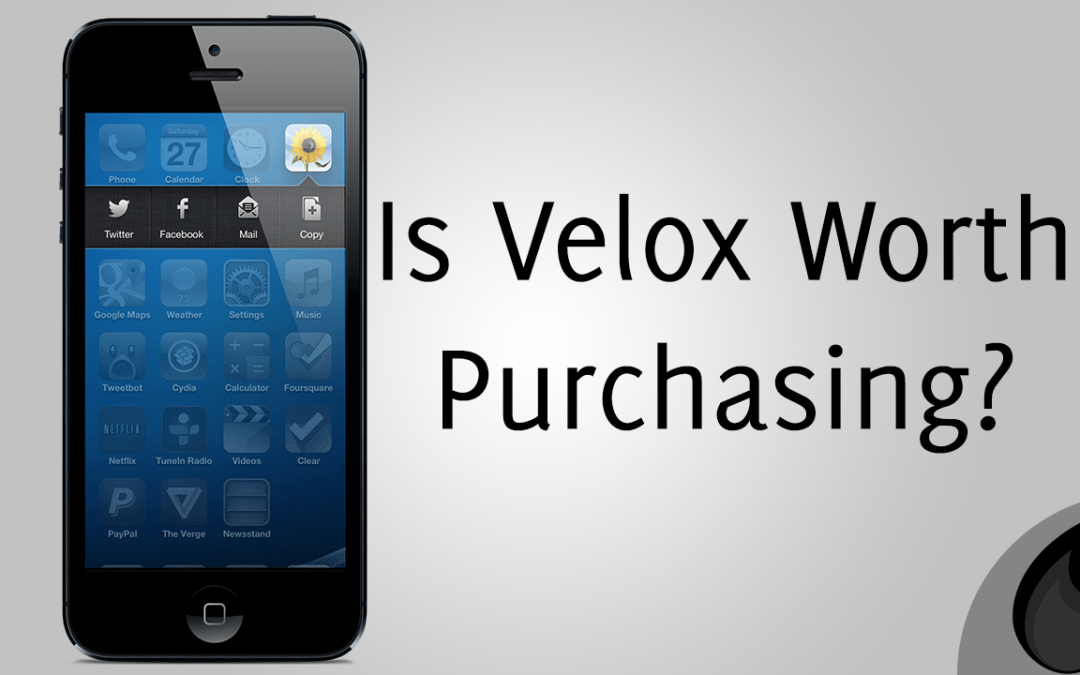 Is Velox Worth Purchasing?
