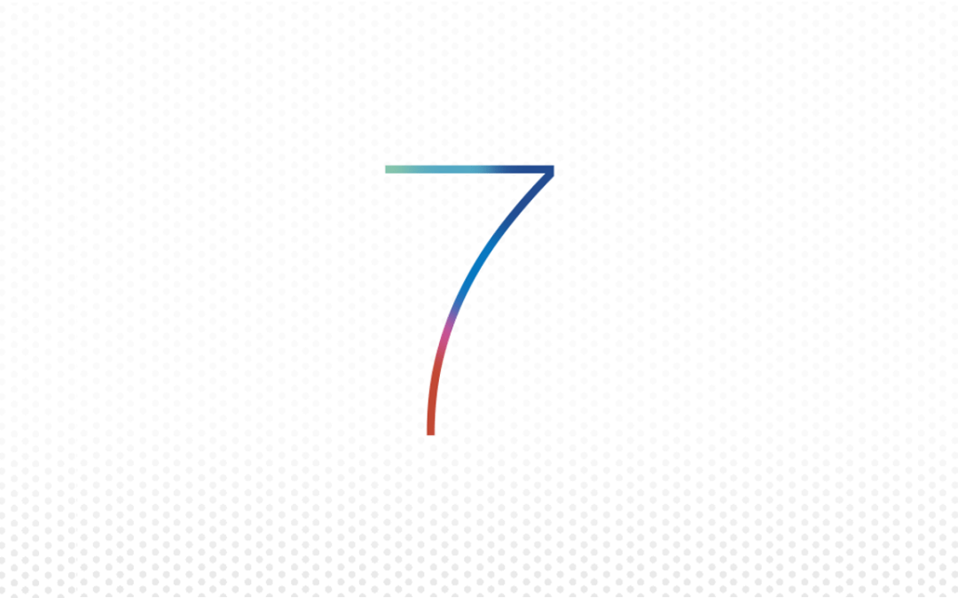 iOS 7: UI Overhaul, Siri Changes, and More