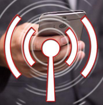 Imagen con logo de wi-fi