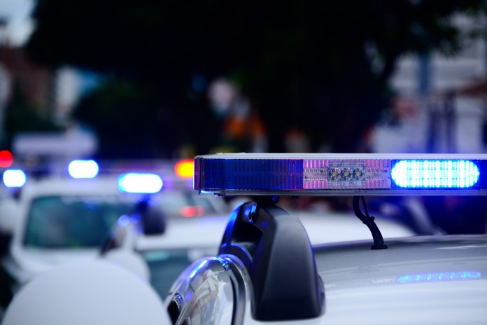 car-police