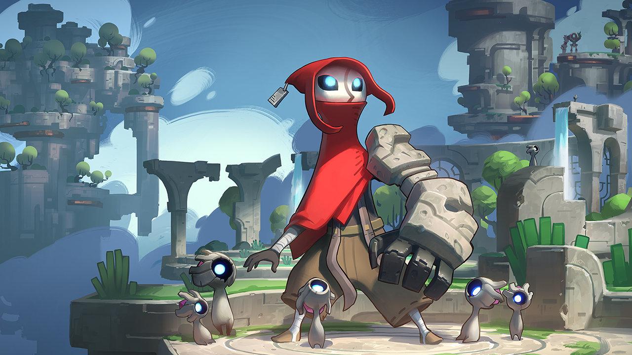 7 Nuevos Juegos Indie Que Debes Revisar Tekzup