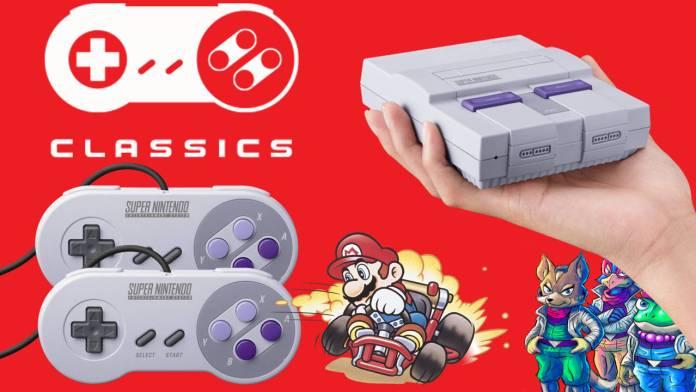 super-nes-classic-edition