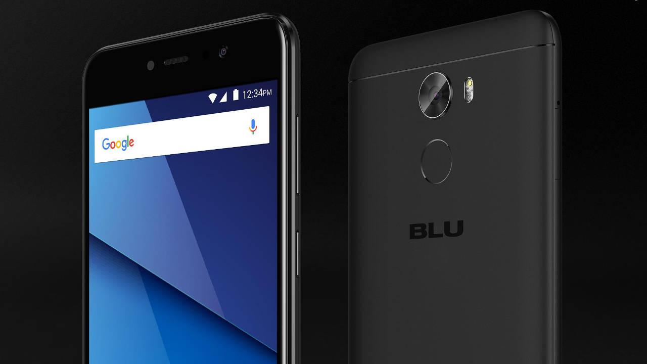 BLU: la marca de celulares que enamora a Ecuador - Tekzup