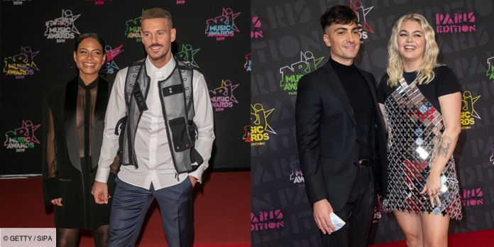 M Pokora Louane Lorie Pester Young Parents And Babies Of 2020 France24 News English